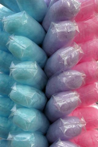 Dekang Cotton Candy E-Liquid | E-Juice