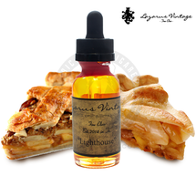 Lazarus Vintage E-Liquid - Lighthouse