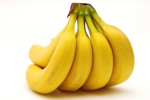 E-Liquid Banana 10mL - 50/50 PG/VG
