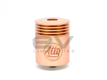 Acerig Tobh v2 26650 Rebuildable Dripping Atomizer - Copper