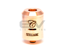 Stillare v2 RDA Clone by Infinite - Copper