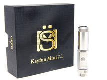 Infinite Kayfun Mini 2.1 Rebuildable Atomizer