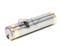 Mini Nemesis 14500 Mechanical MOD Clone by Rainbow Heaven