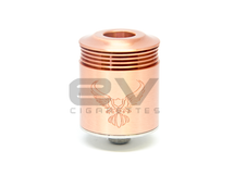 Acerig Patriot Rebuildable Dripping Atomizer - Copper