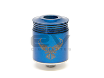 Acerig Patriot Rebuildable Dripping Atomizer - Blue