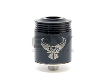 Acerig Patriot Rebuildable Dripping Atomizer - Black