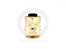 Acerig Plume Veil Rebuildable Dripping Atomizer - Gold