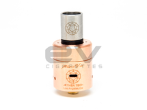 Acerig Plume Veil Rebuildable Dripping Atomizer - Copper