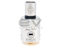 Acerig Plume Veil Rebuildable Dripping Atomizer - Stainless Steel