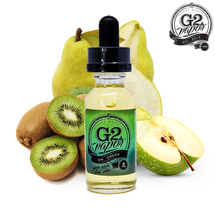 G2 Vapor E-Liquid - Dr. Green