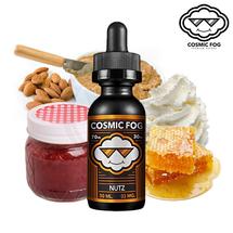 Cosmic Fog E-Liquid - Nutz