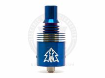 Tobh v2.5 RDA Clone by EHPro - Blue