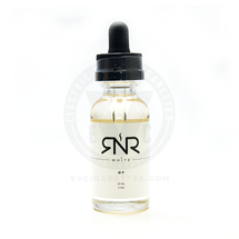 RNR White (SMAX) E-Liquid - Whipped CC (Mafia Princess)