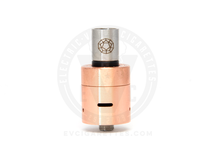 Plume Veil v1.5 RDA Clone by Acerig - Copper