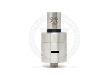 Plume Veil v1.5 RDA Clone by Acerig - Stainless Steel