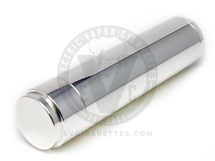 M-Hattan Mechanical MOD Clone by Acerig - Silver-Plated Copper (NO LOGO)