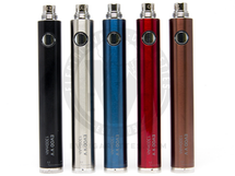 Kanger eVod Twist 1300mAh Variable Voltage Battery