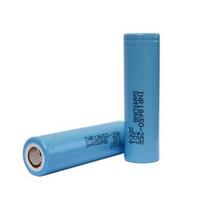 Samsung INR18650 25R 2500mAh 20A Battery