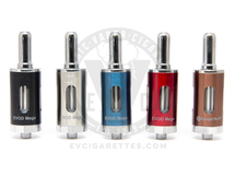 Kanger eVod Mega Bottom Dual Coil Clearomizer