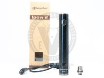 Kanger IPOW 2 Variable Wattage LED Battery - 1600mAh