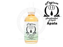 Fogium E-Liquid - Apala