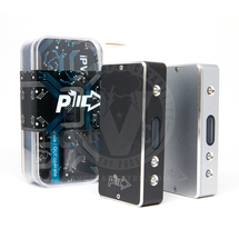 iPV2S 60W Box MOD by Pioneer4U (Upgradeable to 70W)