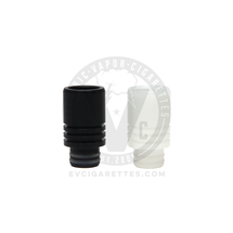 Delrin Wide Bore Drip Tip