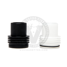 Delrin Chuff Enuff Heatsink Styled Top Cap (Single O-Ring)