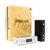 Cloupor Mini 30W Box MOD