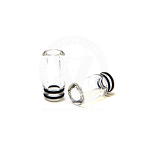 Joyetech eGo ONE Drip Tip Mouthpiece Replacement - Glass