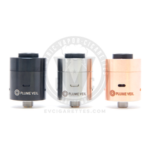 Plume Veil RDA Clone by Infinite