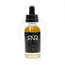 "RNR Black E-Liquid - VCLE (Vanilla Custard ""Limited Edition"")"