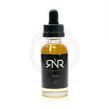 "RNR Black E-Liquid - VCLE (Vanilla Custard ""Limited Edition"")"