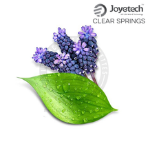 Joyetech Black Label E-Liquid - Clear Springs (Light Tobacco)