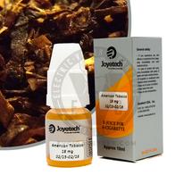 Joyetech Silver Label E-Liquid - American Tobacco