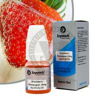 Joyetech Silver Label E-Liquid - Strawberry Champagne