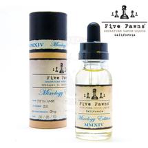 Five Pawns Mixology Edition E-Liquid - Fifth Rank
