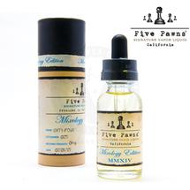 Five Pawns Mixology Edition E-Liquid - Sixty Four