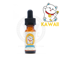 AU Vaping Company E-Liquid - Kawaii