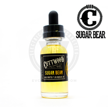 Cuttwood E-Liquid - Sugar Drizzle (Sugar Bear)