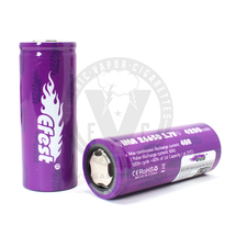 Efest Purple 26650 IMR 4200mAh Flat Top Battery - 40A / 60A