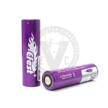 Efest Purple 18650 IMR 2100mAh Flat Top Battery - 38A