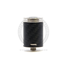 Carbon Fiber Freakshow RDA by Wotofo