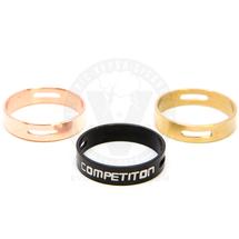 Samurai RDA Airflow Ring Replacement by EHPro