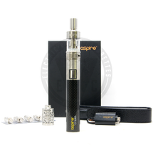 Aspire Atlantis Platinum Starter Kit