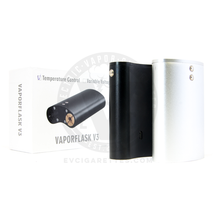 Vapor Flask 40W TC Box MOD Clone by Kangxin