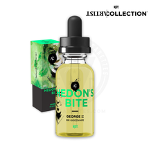 NJOY Artist Collection E-Liquid - Hedon's Bite