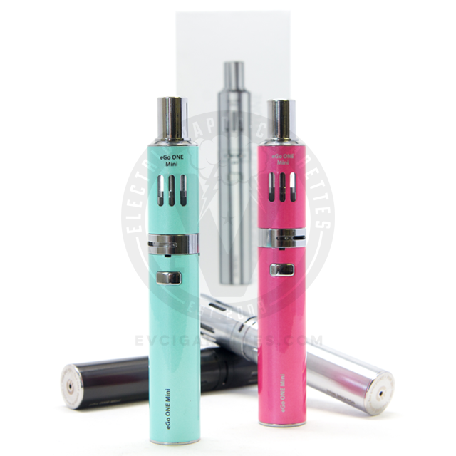 Joyetech Ego One Mini Joyetech Ego One Mini Starter