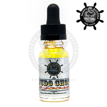 Happy Buddha E-Liquid - Judo Chop