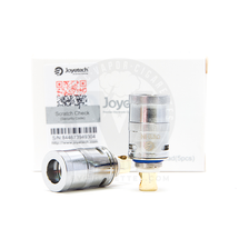Joyetech Delta 2 LVC-Ni ( Nickel Coil ) Atomizer Head Replacements (5pcs)
